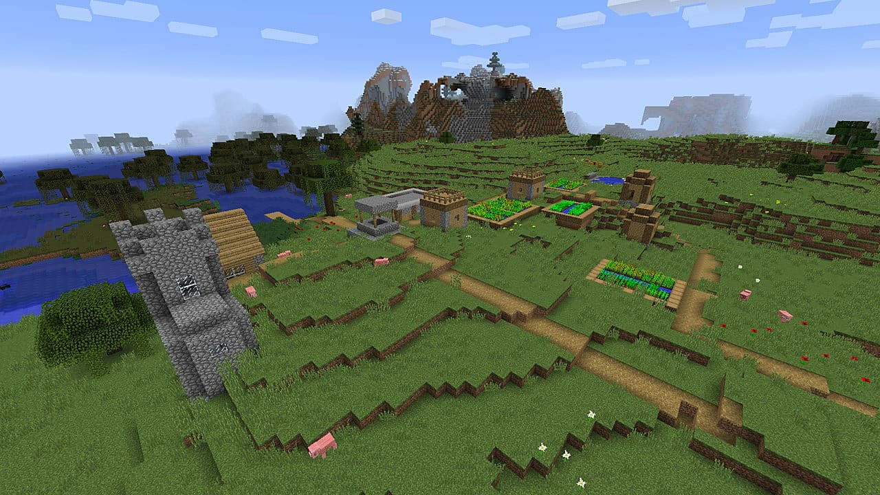 how to change spawn point in minecraft xbox one