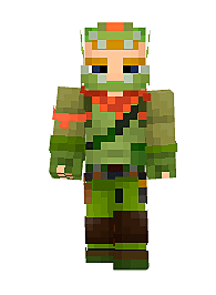 fortnite skins for minecraft