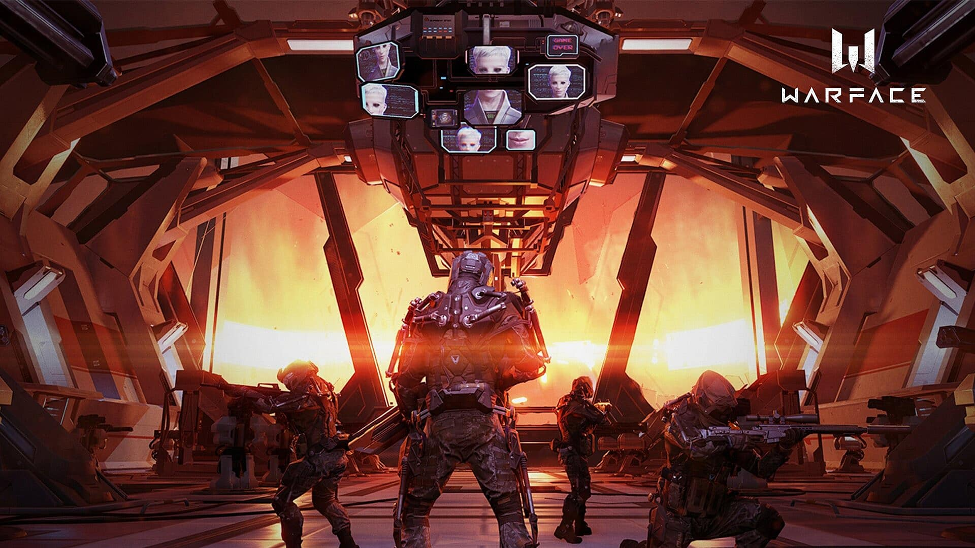 Creative Director of Warface Talks About the Game's New