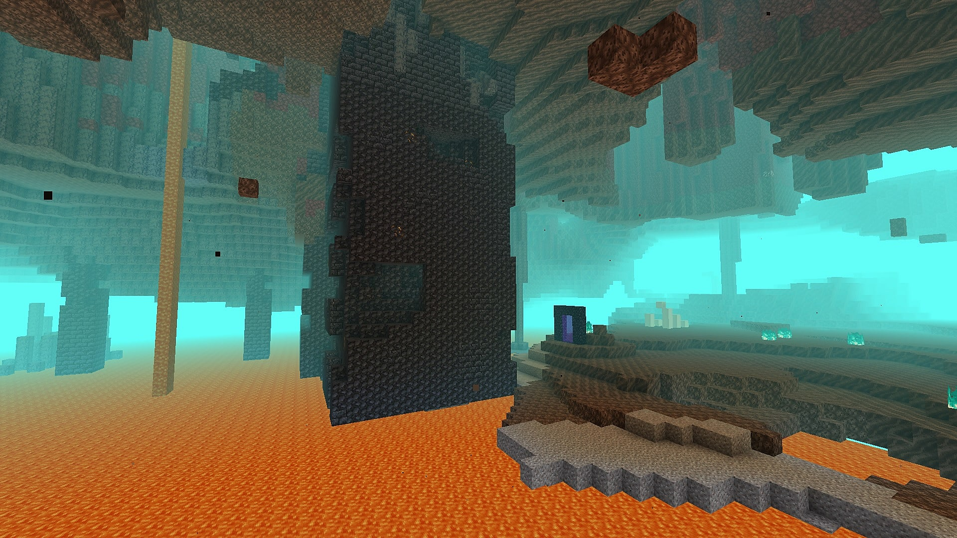 Best Minecraft 1111.111111.1111 Seeds for July 11  Slide 11  Minecraft