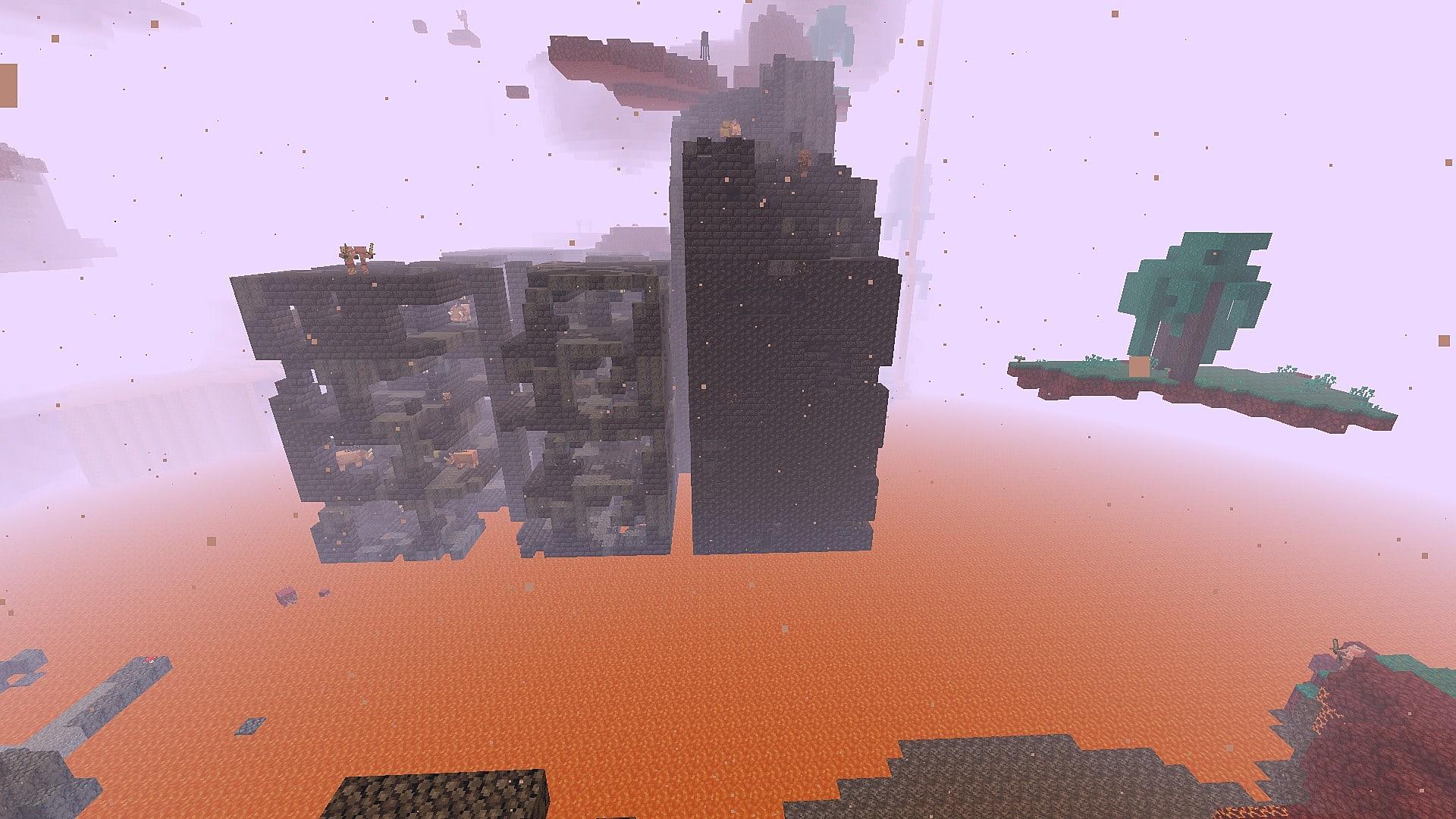 Best Minecraft 1111.111111.1111 Seeds for July 11  Slide 111111  Minecraft