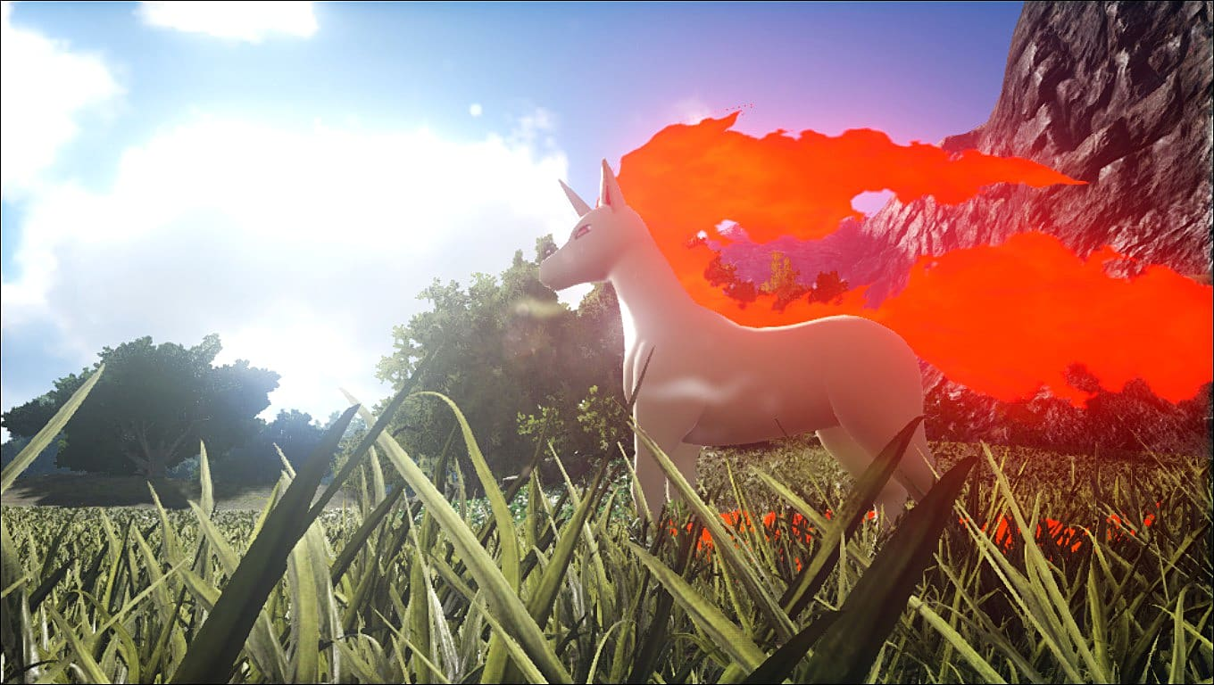Pokemon Mod for ARK: Survival Evolved? It's Happening and You Should