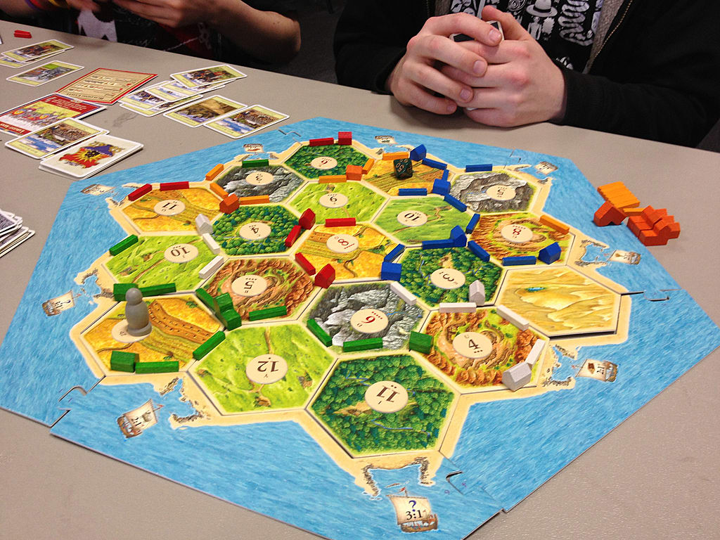 how to make a board game in tabletop simulator