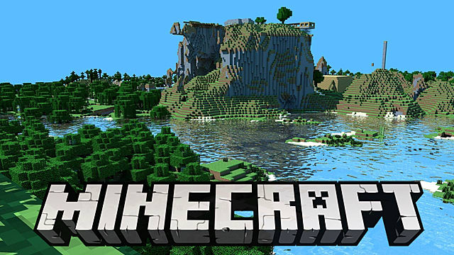 The Top 20 Minecraft 1 13 Seeds for May 2018 | Minecraft