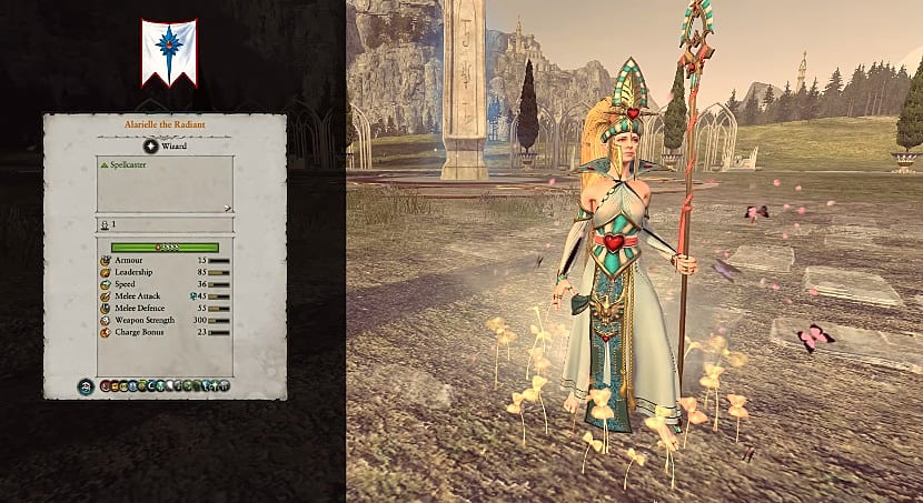 Total War: Warhammer 2 - The Queen and the Crone New Units