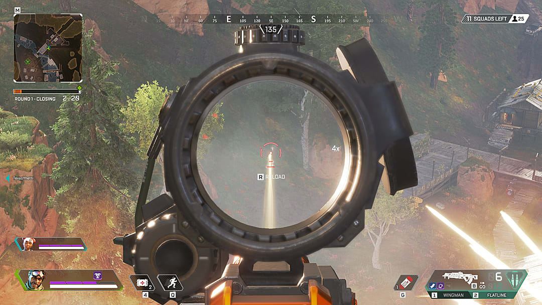 apex legends aimbot reddit