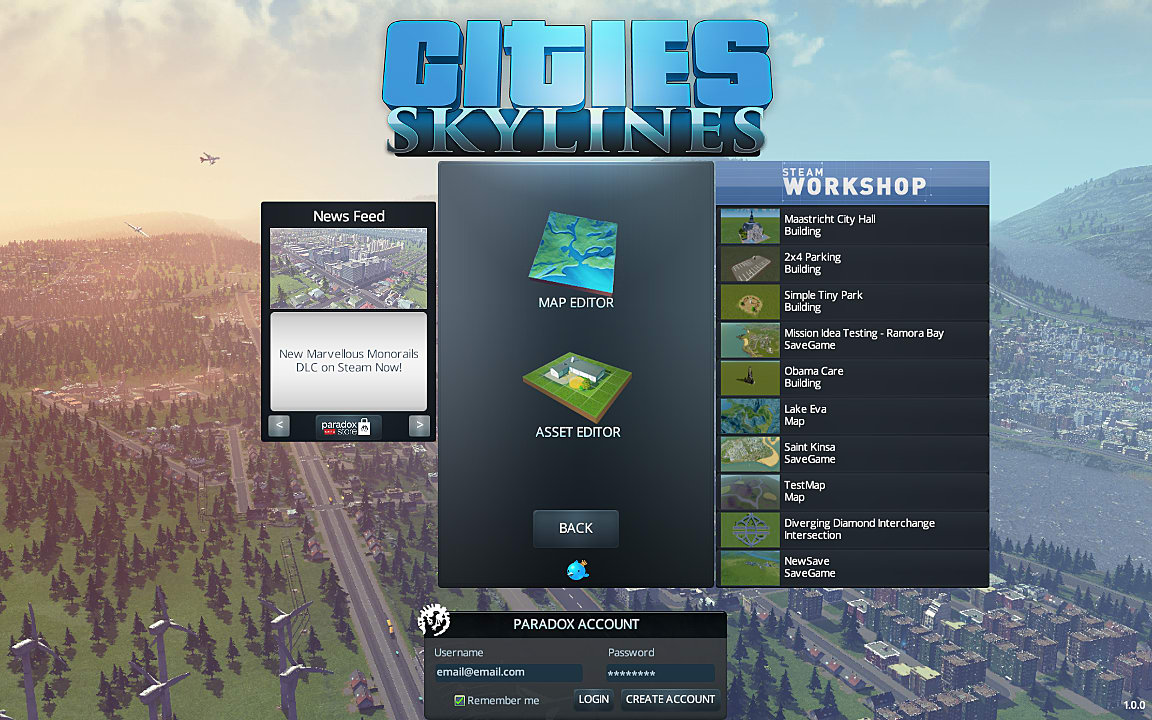 Cities: Skylines Mods Not Showing Up? Here's How to Fix It