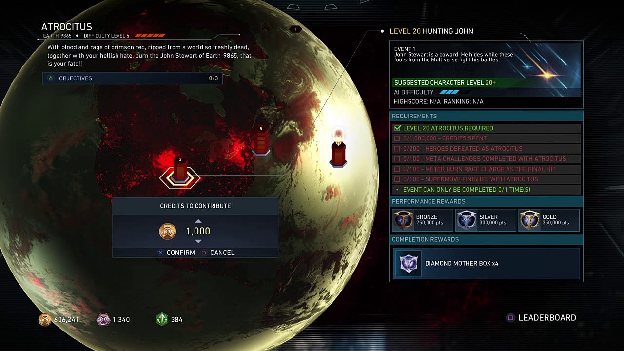 Injustice 2 Guide: How to Get Legendary Gear | Injustice 2