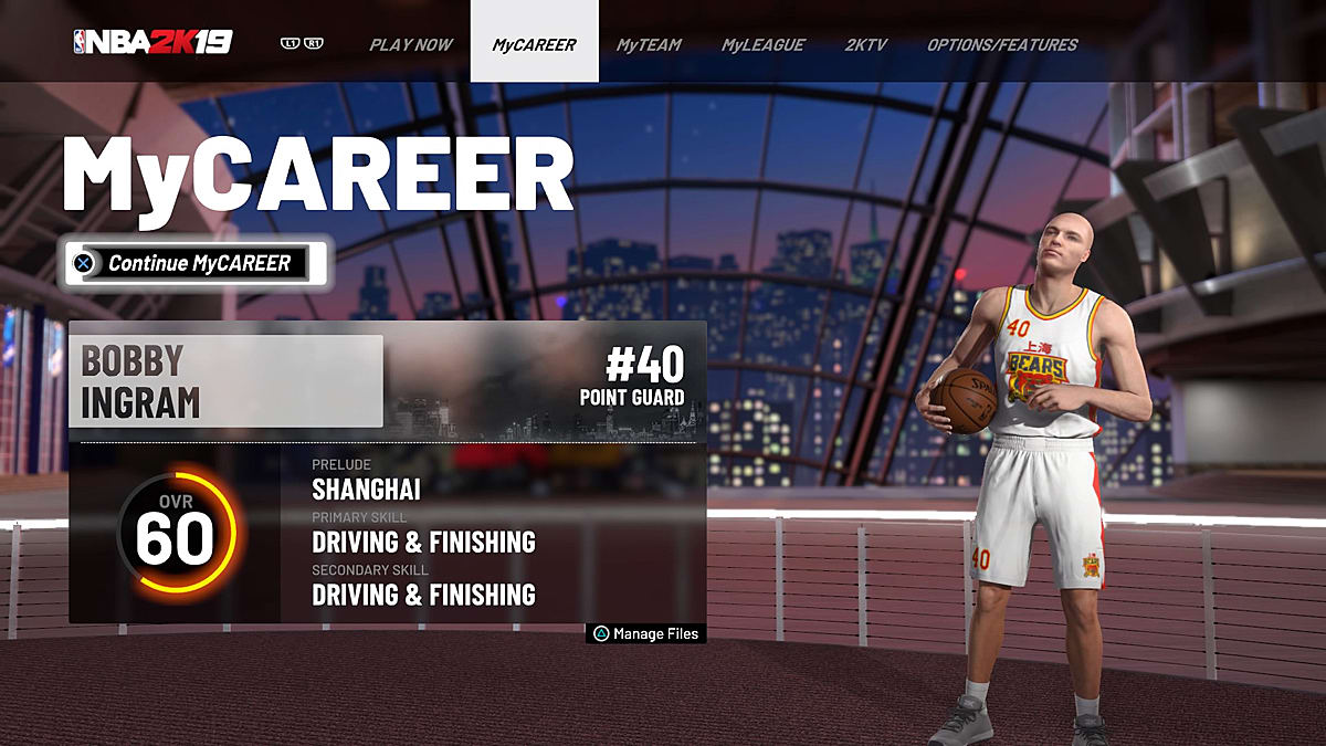 NBA2K19 MyCareer Guide: Getting the Most From Creating Your