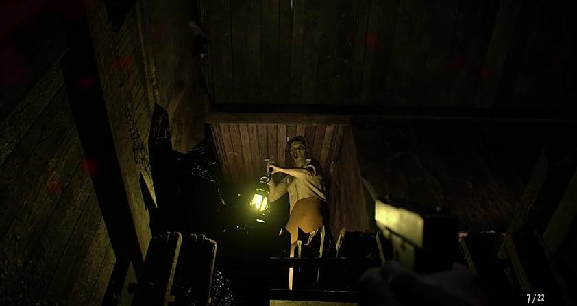 Resident Evil 7 Boss Guide How To Beat Marguerite Baker