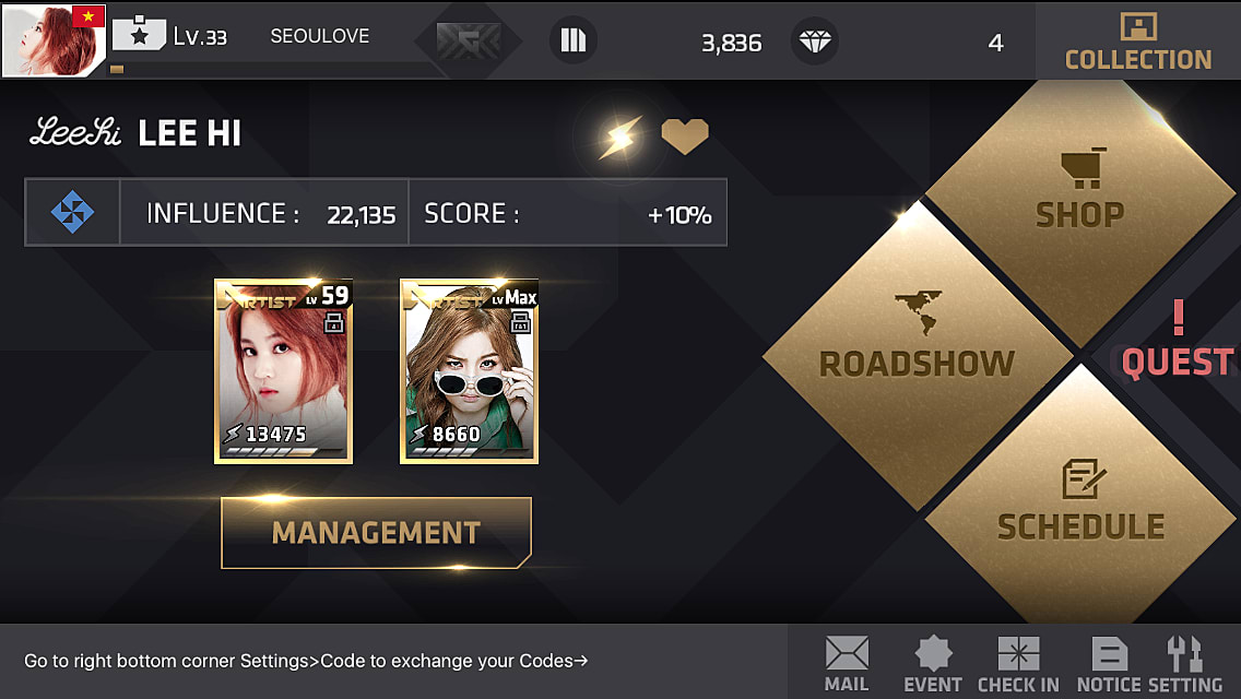 Get Closer to Your Favorite K-pop Stars in These Mobile Games