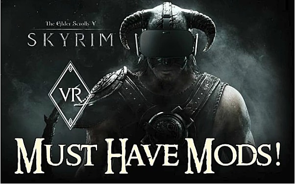 Best Skyrim VR Mods for More Immersive Gameplay | Skyrim VR
