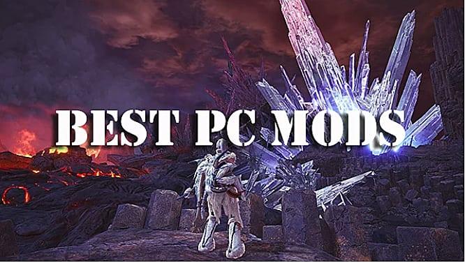 7 Best Monster Hunter World Mods for PC | Monster Hunter: World