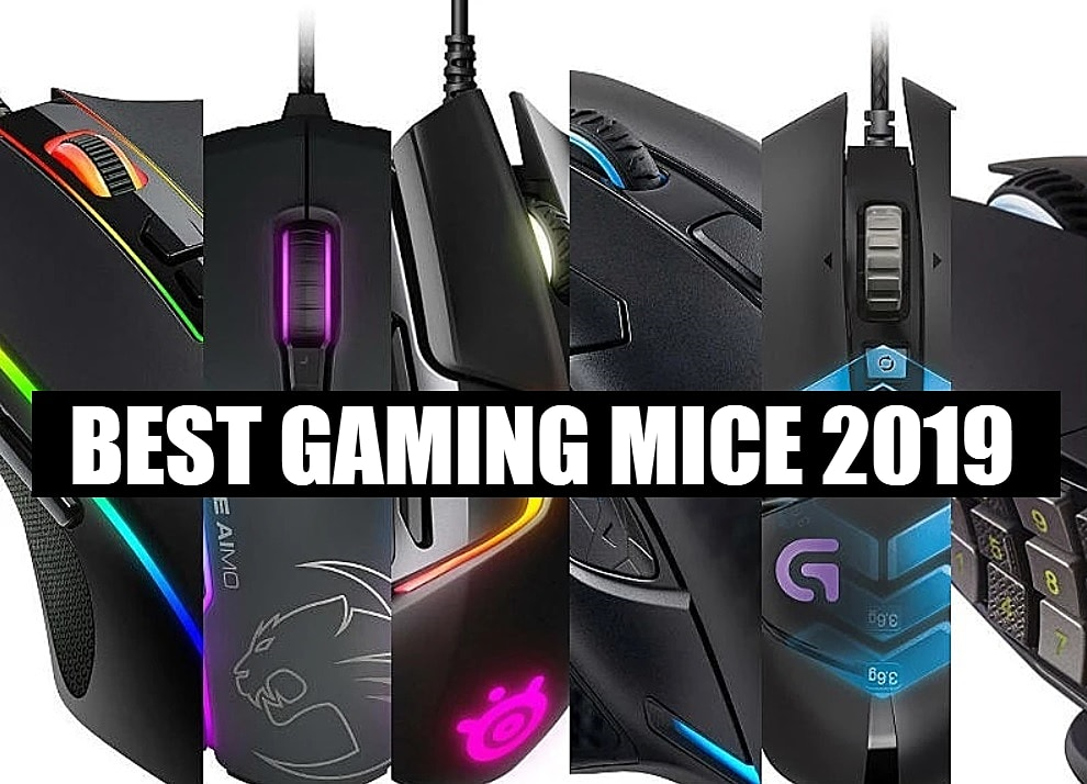 Best Gaming Mouse 2019 Budget 14 Best Gaming Mice 2019 Edition: Top Wireless, Wired, And Budget