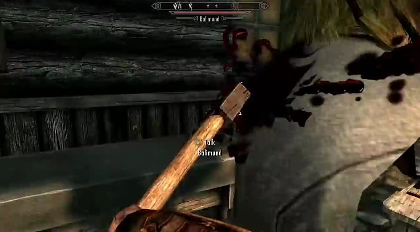 Nsfw Skyrim Mods A Look At The Limited Options Available
