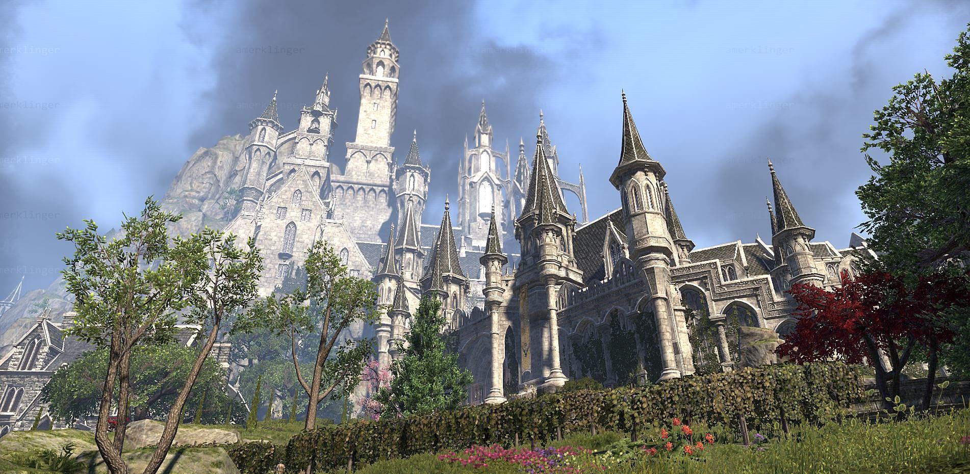 Elder Scrolls Online: Summerset First Look | Elder Scrolls Online