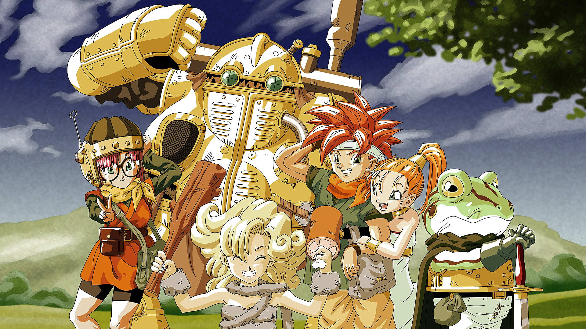 5 Nintendo Ds Rpgs That Stand The Test Of Time