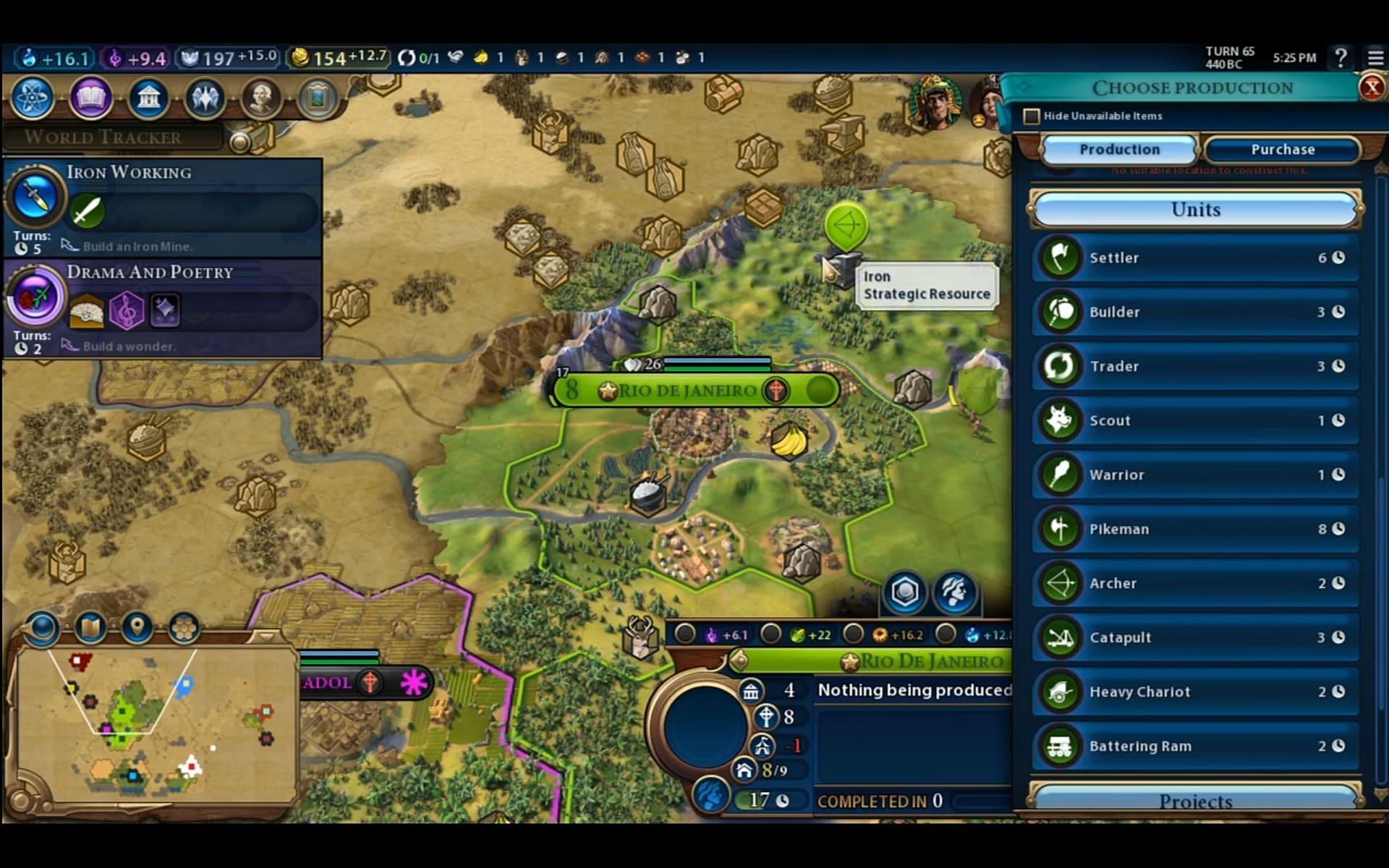 What's New in Civilization VI?