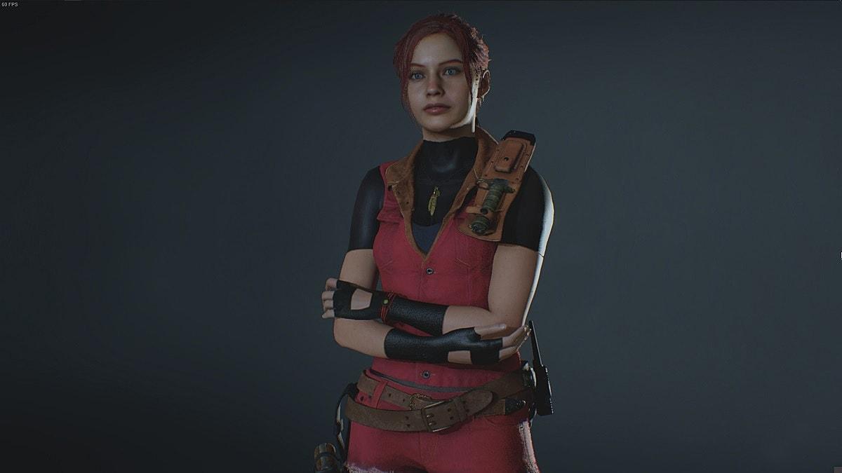 8 Best Mods For The Resident Evil 2 Remake | Slide 7