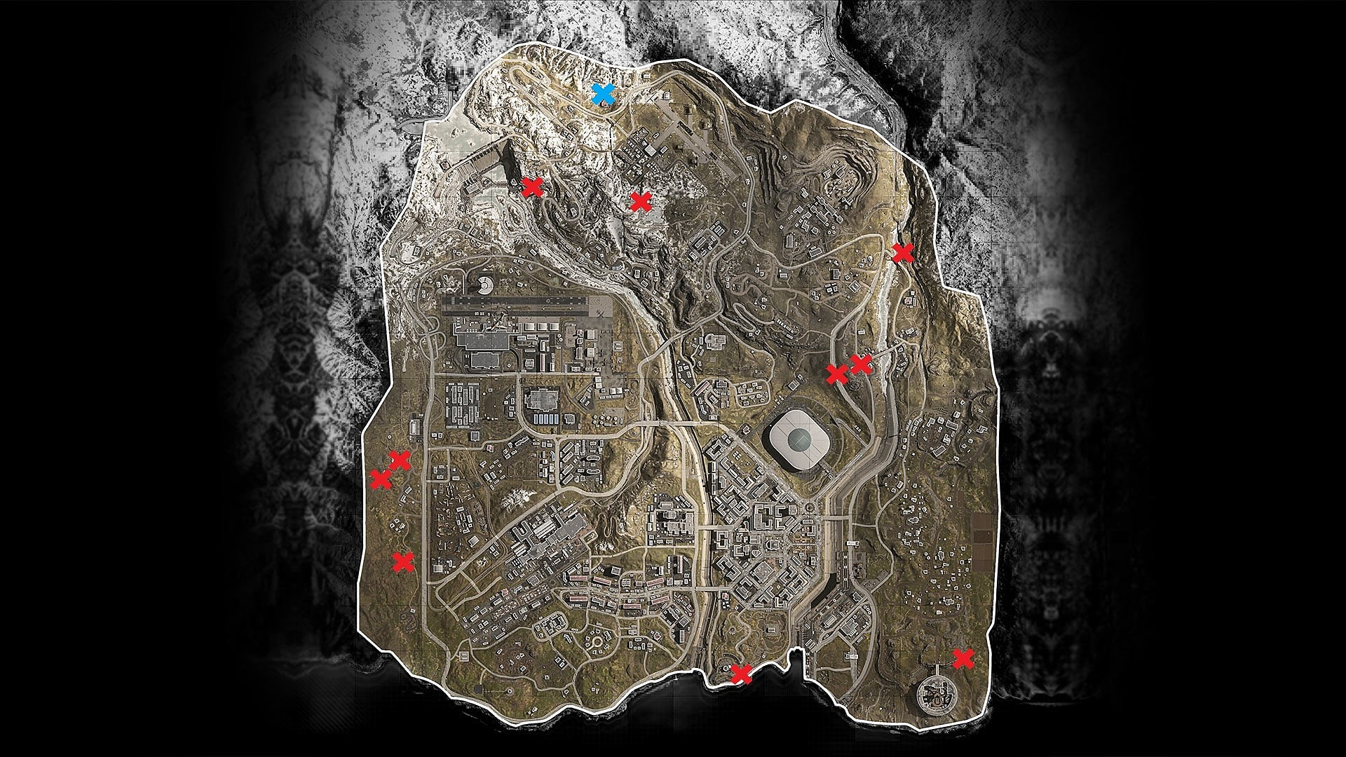 Call Of Duty Warzone Bunker 11 How To Find It And The Hidden Phones Call Of Duty Warzone