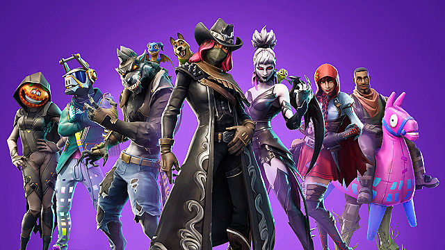 - fortnite list of all skins
