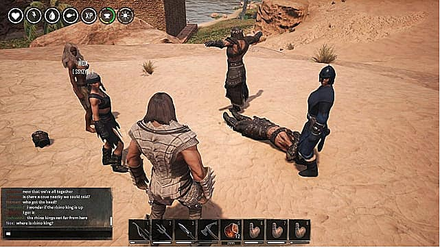 Conan Exiles PvE Guide: Best Weapons, Builds, Locations, and