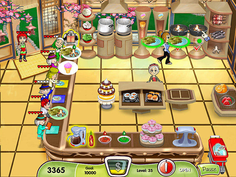 4. Top 5 Cooking Simulator Games on Steam