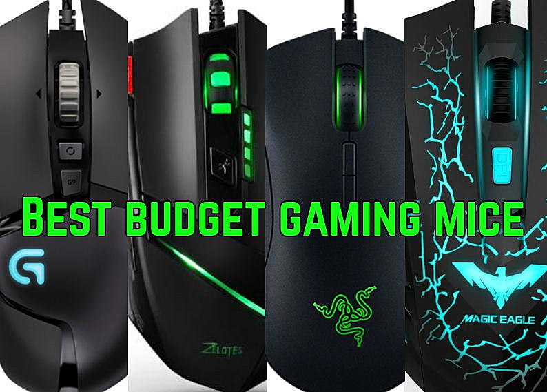 8463196d6d7 Best Cheap PC Gaming Mice for Any Budget in 2017