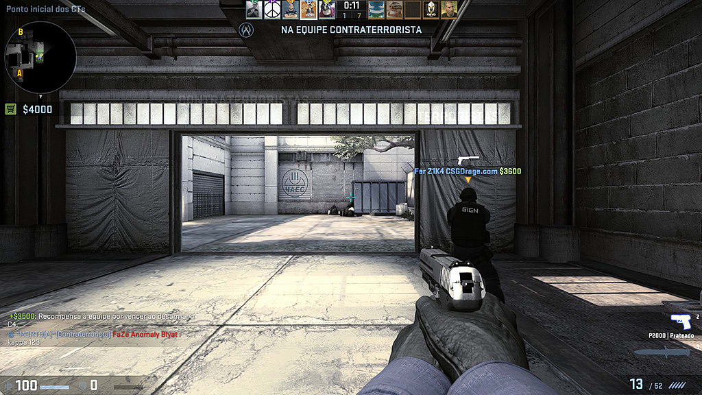 Escaping Silver Hell: How to Rank Up in CS:GO | Counter
