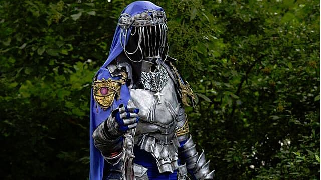 Auto Armor Review >> 10 Dark Souls 3 Cosplays That Will Make You Forget the Franchise is Ending | Slide 9 | Dark Souls 3