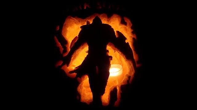 Nerdtastic video game pumpkin carvings you can diy this