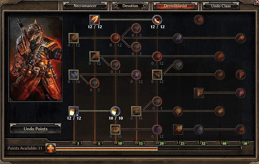 Grim Dawn: Ashes Of Malmouth Necromancer Build Guide | Grim Dawn