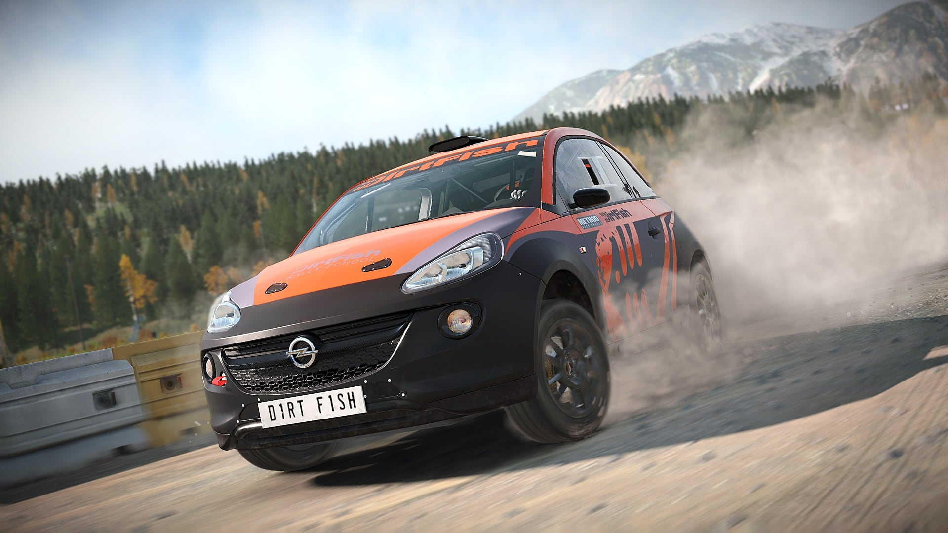 DiRT 4 Guide: Tips for Optimizing Wheel Settings and Force