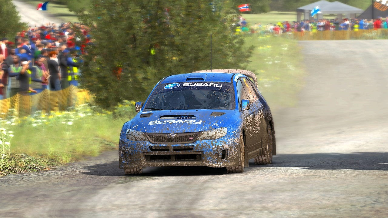 5 DiRT Rally Mods That Need to be Ported to DiRT 4 | DiRT 4