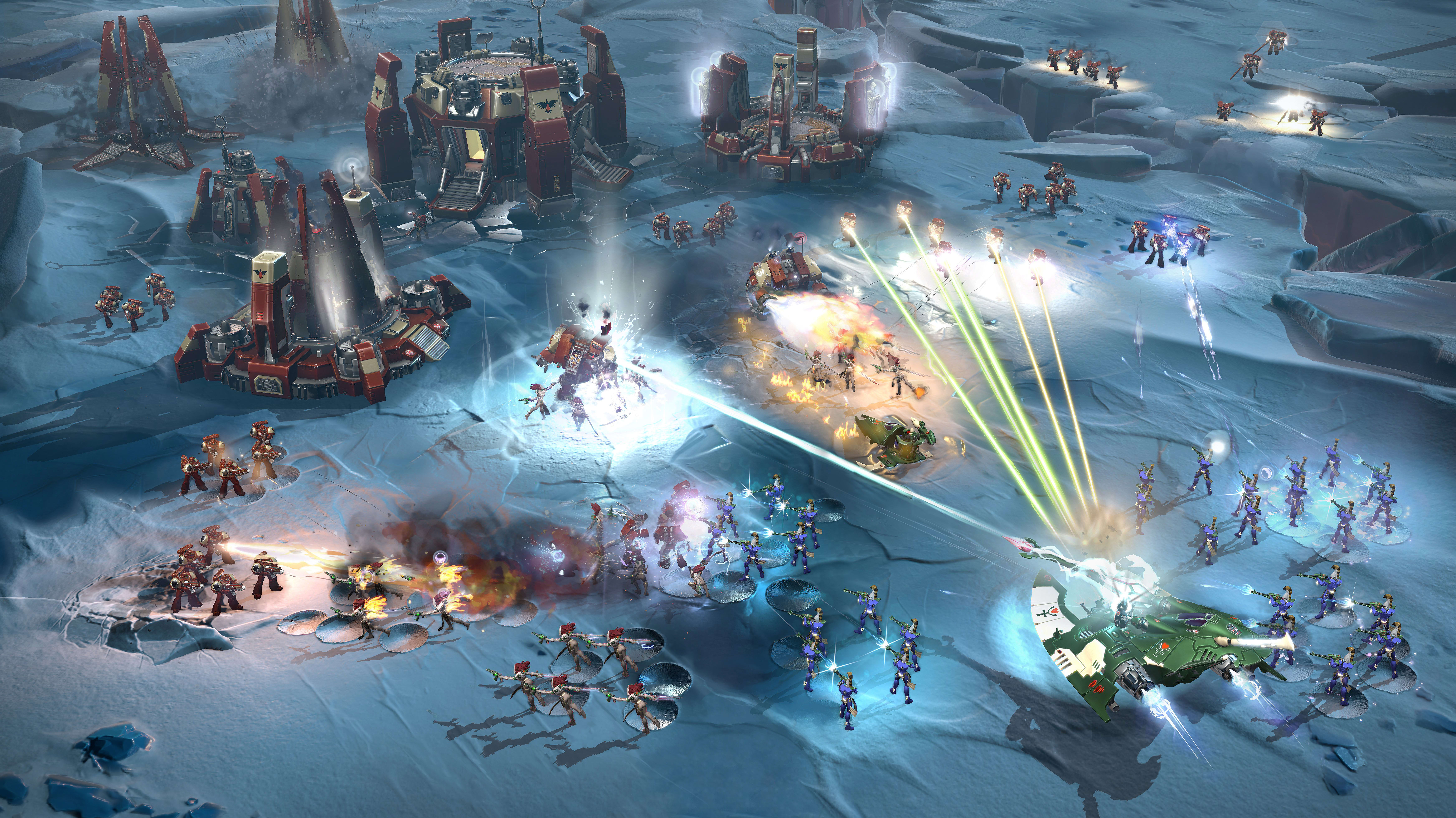 Top Three Developers Making Real-Time Strategy Games in 2017