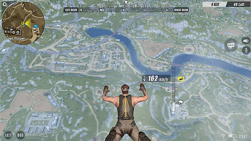 rules of survival lag on laptop