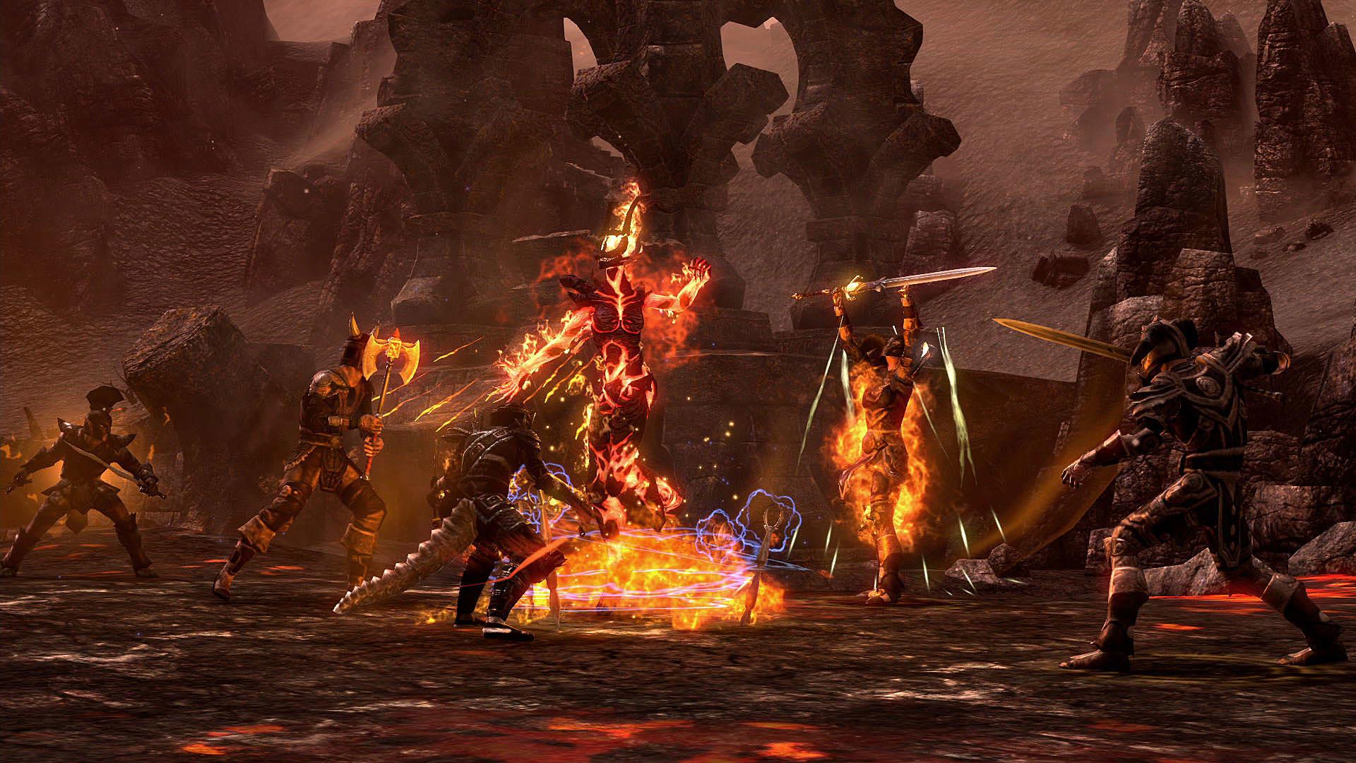 Elder Scrolls Online Guide: The Ultimate Dragonknight Tank