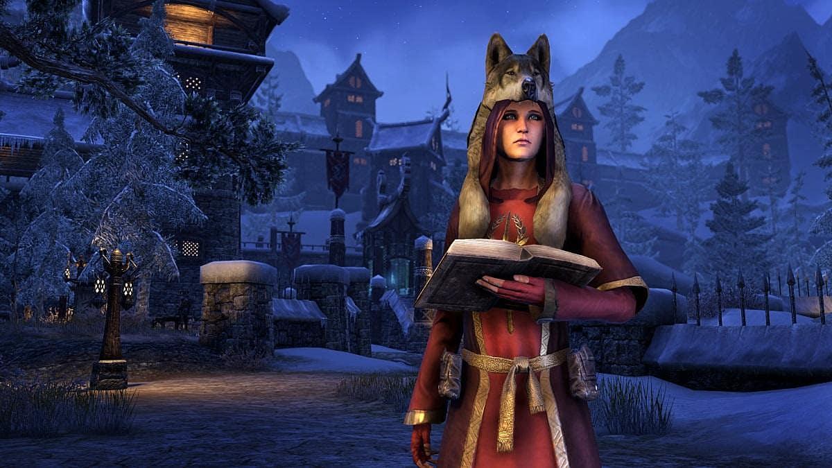 Elder Scrolls Online PvP Event: Midyear Mayhem | Elder