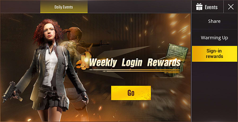 PUBG Mobile -- How to Buy and Get Clothes | PUBG Mobile