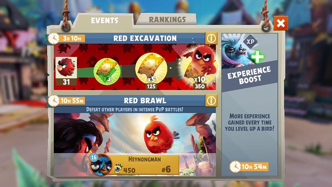angry birds evolution arena guide