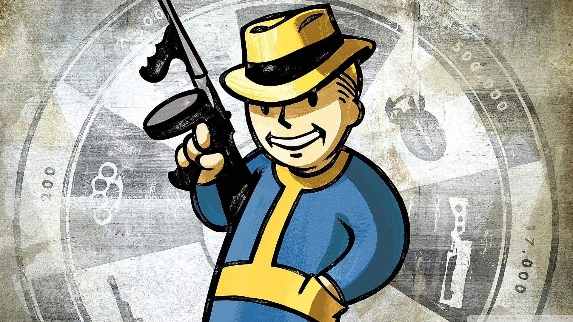 Can Bethesda Softworks beat out hackers in Fallout 76? | Fallout 76