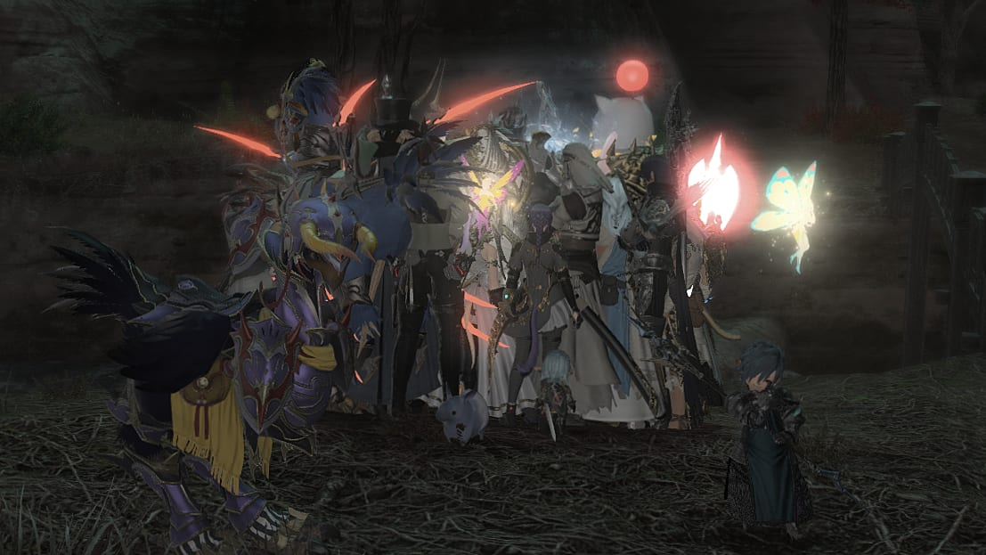 Final Fantasy XIV: Stormblood's Early Access Hit by DDoS