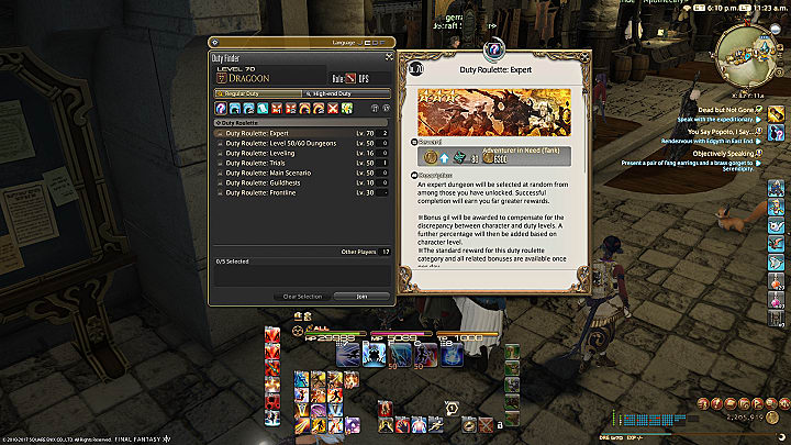 What To Do After Hitting Level 70 in FFXIV | Final Fantasy XIV