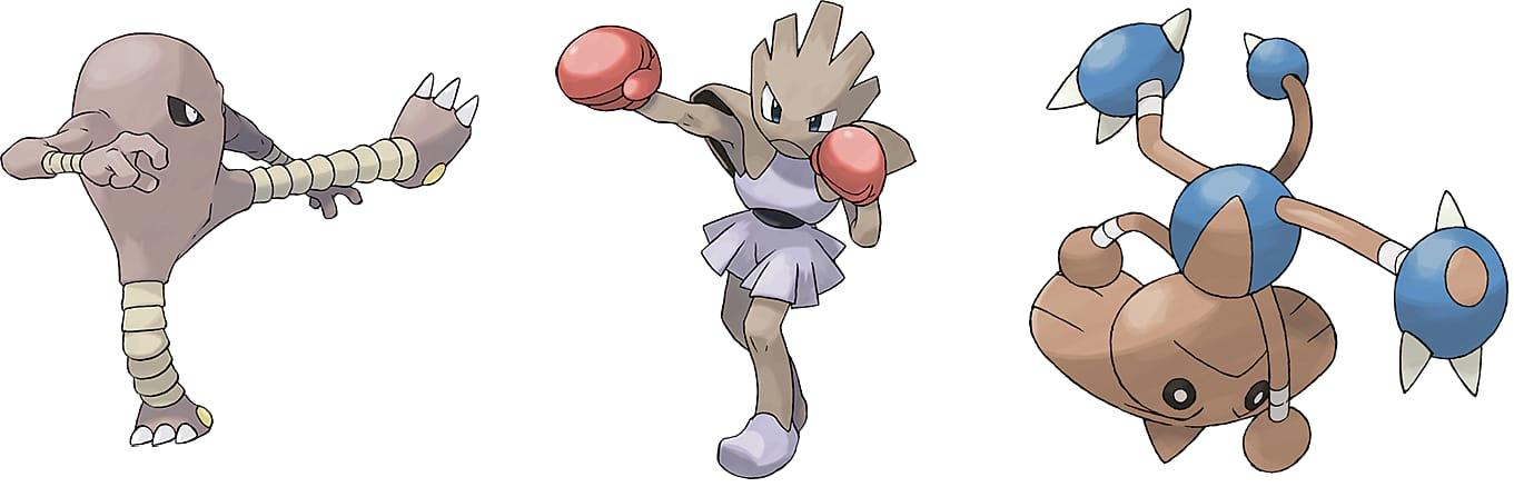 Pokemon Go Tyrogue Evolution Guide | Pokemon Go