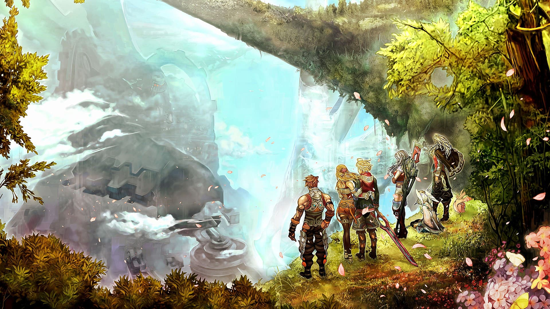 5 Jrpgs That Should Get The Final Fantasy Tactics Treatment
