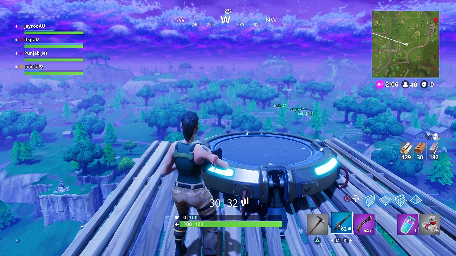 xbox 1 fortnite hacks
