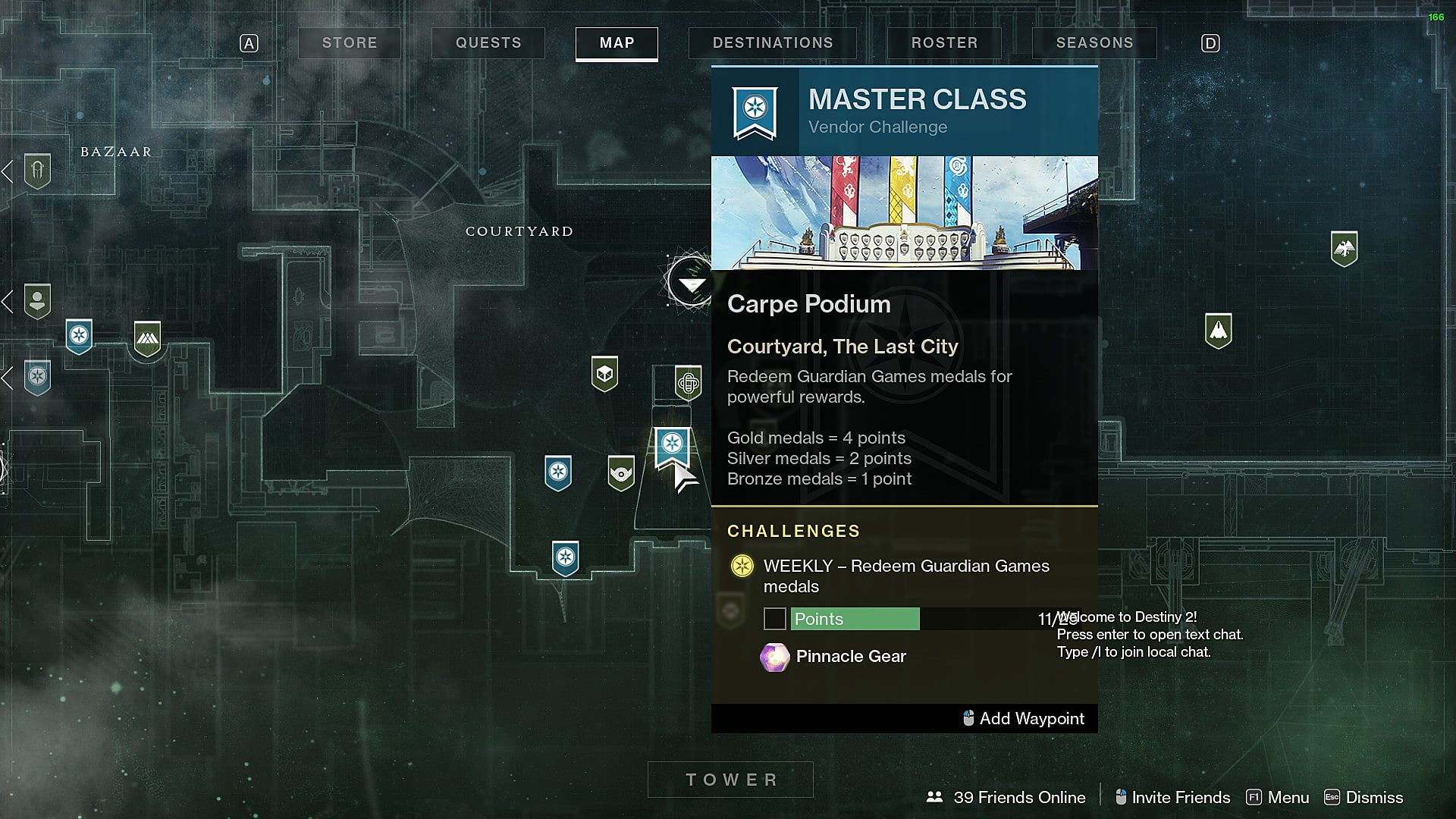 Destiny 2 Guardian Games Medals Guide Destiny 2 That's up to you, who you do business with is your choice. destiny 2 guardian games medals guide