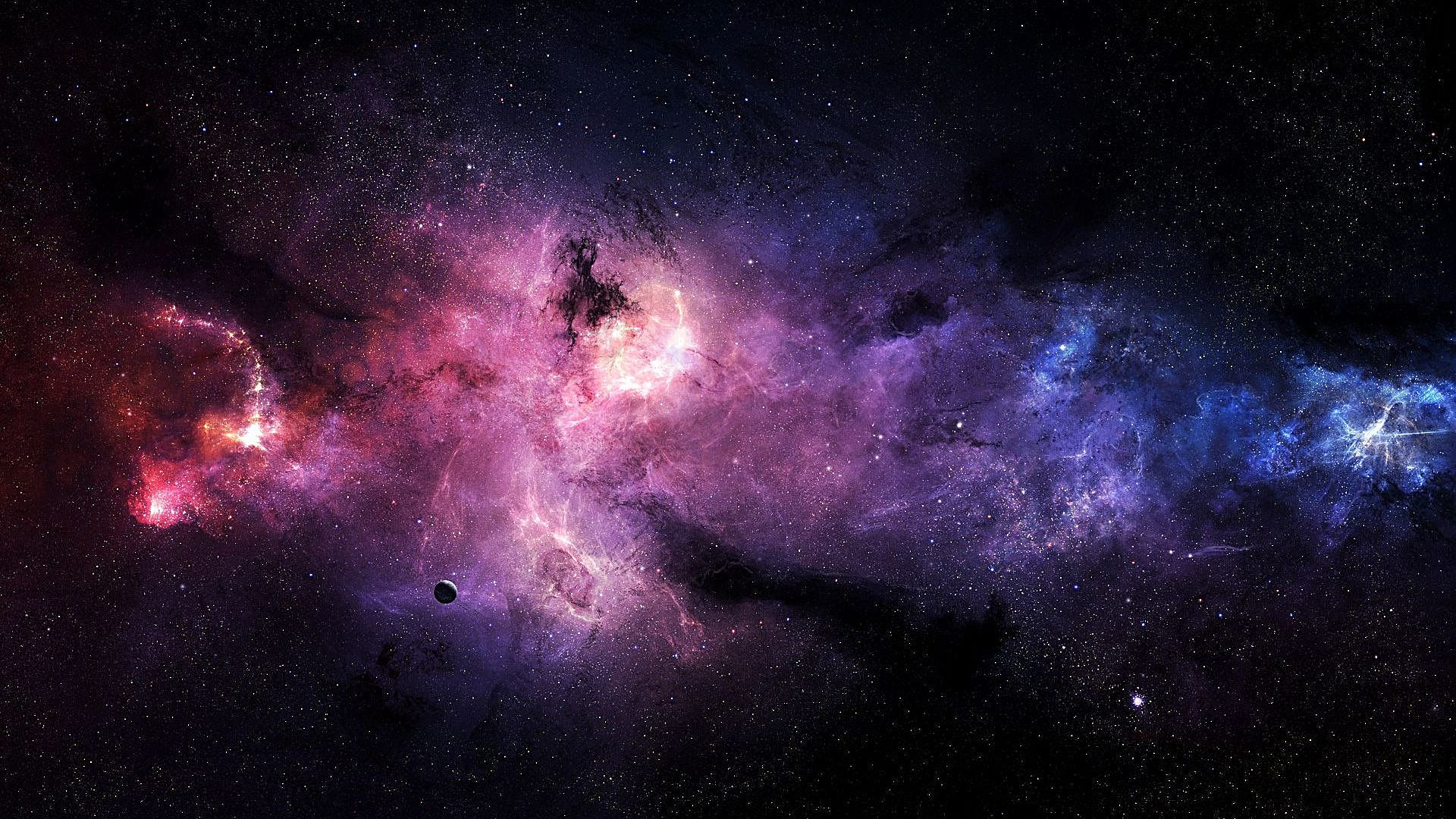 real galaxies in space and their names - photo #28