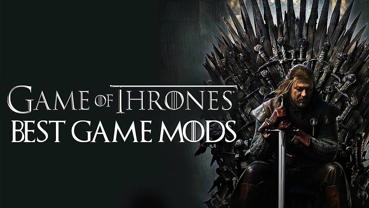 What are the best games for making mods for? - Quora