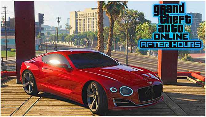 7 Best Vehicles In Gta Online S After Hours Dlc